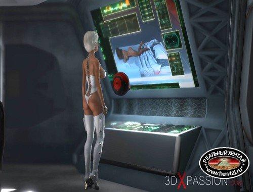 Sci-Fi Dreams
