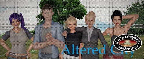 Altered City [v.0.2] [2020/PC/ENG] Uncen