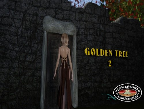 Golden Tree part 2