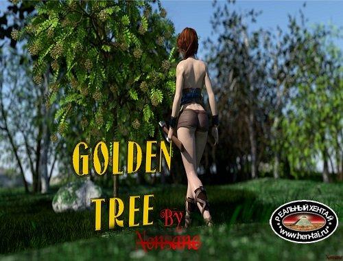 Golden Tree part 1