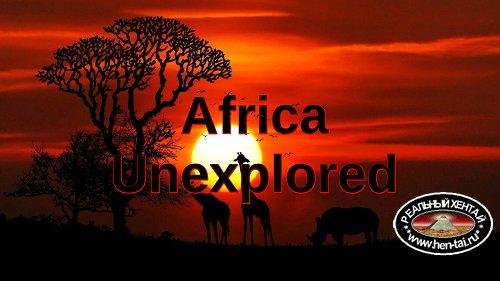 Africa Unexplored [Final]] [2020/PC/ENG] Uncen