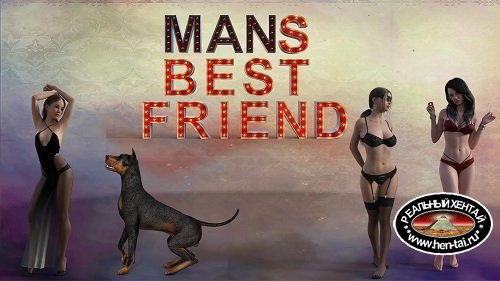 Man's Best Friend [Episode 1] [2020/PC/ENG] Uncen