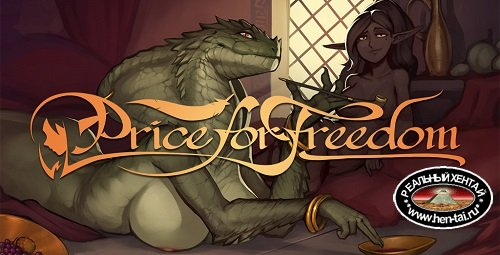 Price for Freedom: Avarice [Patreon BUILD 17] (2018/PC/ENG) Uncen