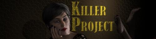 Killer Project [ v.1.05.02 ] (2020/PC/RUS/ENG)