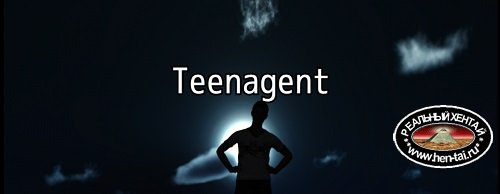 Teenagent [v.0.4] [2020/PC/ENG] Uncen