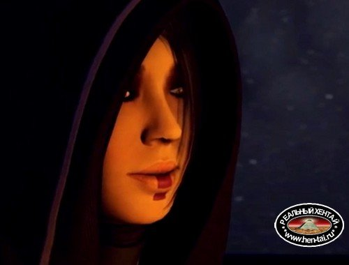 Miranda Lawson - X-Files