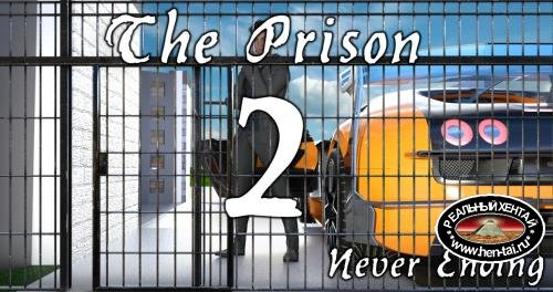 The Prison 2 - Never Ending  [ v.0.22 ] (2020/PC/ENG)