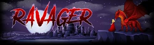 Ravager  [ v.4.1.1 ] (2019/PC/ENG)
