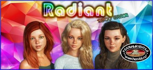 Radiant  [ v.0.1 ] (2020/PC/ENG)