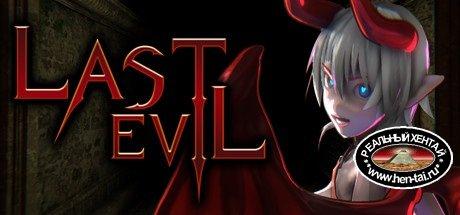 Last Evil [v.2.1.1] [2020/PC/ENG] Uncen