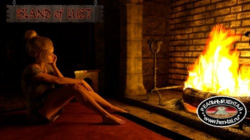 Island of Lust [v.0.3] [2020/PC/RUS/ENG] Uncen