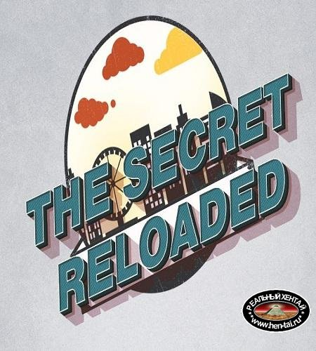 The Secret: Reloaded  [ v.0.4.3a Christmas Edition ] (2020/PC/RUS/ENG)