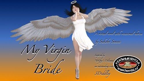 My Virgin Bride [v.0.117] [2020/PC/ENG] Uncen