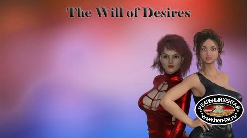 The Will of Desires  [ v.0.2 ] (2020/PC/ENG)