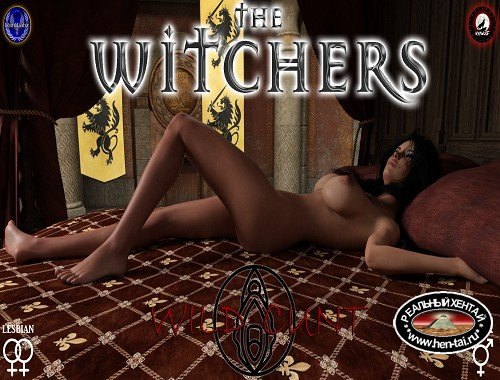 The Witchers: Wild Cunt [Ver.0.1] (2020/PC/ENG)