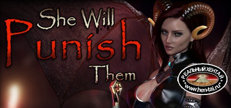 She Will Punish Them [v.0.610] [2020/PC/ENG/RUS] Uncen