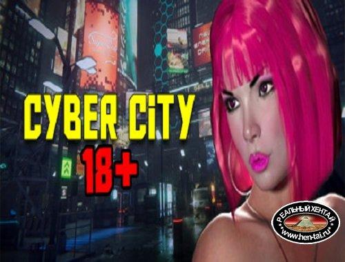 Cyber City [Ver. Final] (2020/PC/ENG)