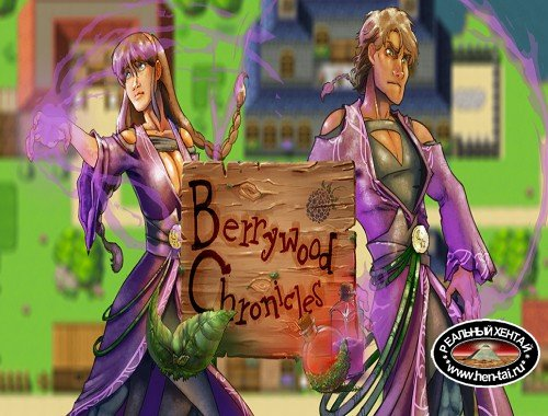 Berrywood Chronicles [Ver.0.1] (2020/PC/ENG)