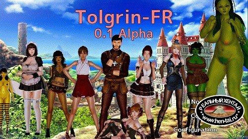 Tolgrin [Ver.0.1] (2020/PC/ENG/FRA)