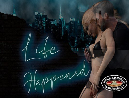 Life Happened [Ver.0.1.1] (2020/PC/ENG)