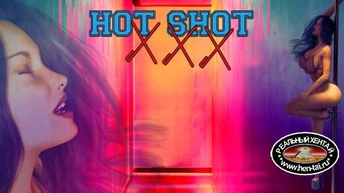 Hot Shot XXX  [ v.4.0 Alpha  ] (2020/PC/ENG)