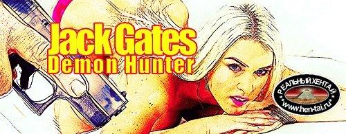 Jack Gates Demon Hunter [v1.0] [2020/PC/ENG] Uncen