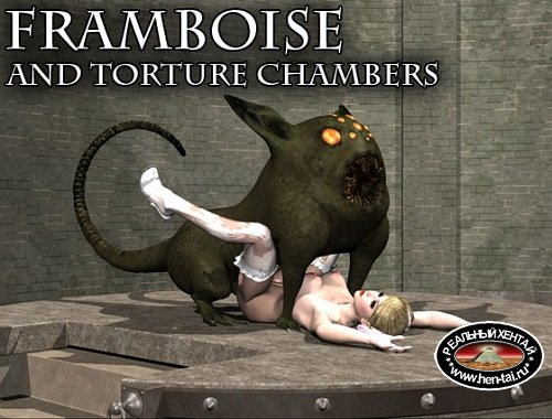 Framboise and Torture Chambers [Ver. Final] (2020/PC/ENG)