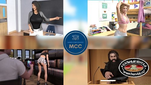 Marie Curie College [v0.1b] [2020/PC/ENG] Uncen
