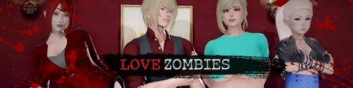Love Zombies  [ v.1.0  ] (2020/PC/ENG)