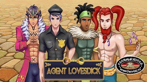 Agent Lovesdick [Ver.1.01] (2020/PC/ENG)