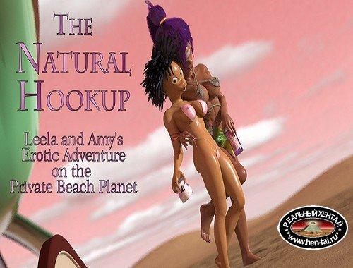 The Natural Hookup (2020/PC/ENG)