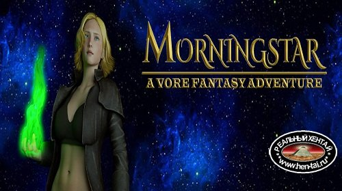 Morningstar [Ver.0.1] (2020/PC/ENG)