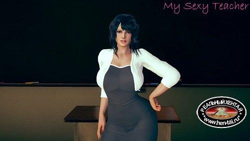 My Sexy Teacher [v0.05] [2020/PC/ENG] Uncen