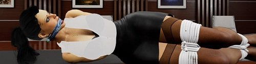 Office Girl Bondage [Prototype] [2020/PC/ENG] Uncen