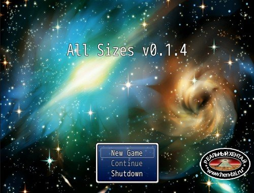 All Sizes [Ver.0.1.4] (2020/PC/ENG)