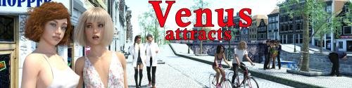 Venus Attracts  [ v.0.6.1  ] (2020/PC/ENG)