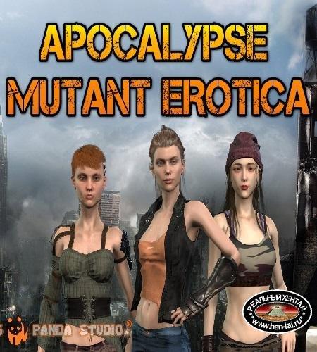 Apocalypse Mutant Erotica  [ v.Final  ] (2020/PC/ENG)