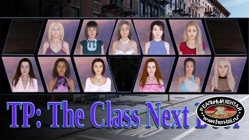 TP: The Class Next Door [ Ep. 8 v0.11.1 ] (2019/PC/ENG)