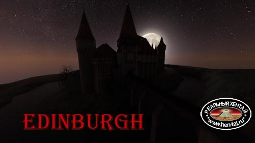 Edinburgh  [ v.0.15  ] (2020/PC/ENG)