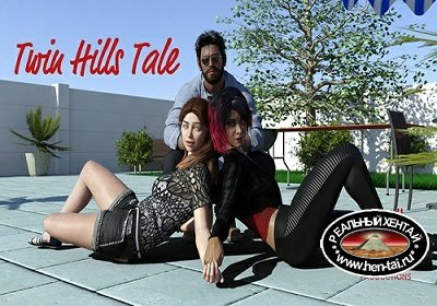 Twin Hills' Tale [Ver.0.1] (2020/PC/ENG)