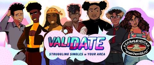 ValiDate: Struggling Singles in Your Area [  v.1.1 ] (2020/PC/ENG)