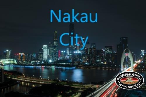 Nakau City [  v.0.03 ] (2020/PC/ENG)