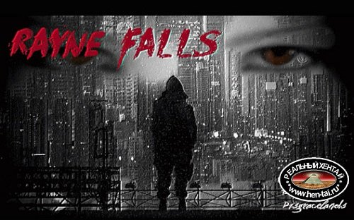 Rayne Falls [v0. 72][2020/PC/ENG/RUS] Uncen