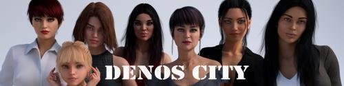 Denos City [  v.Ch. 2.1 ] (2020/PC/ENG)