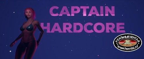 Captain Hardcore [v0.9] [2020/PC/ENG] Uncen