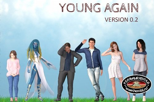 Young Again [v0.2] (2020/PC/ENG) Uncen