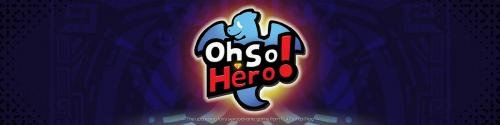 Oh So Hero! Pre Edition [  v.0.15.000 ] (2020/PC/ENG)