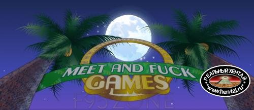 Meet And Fuck Games [  v.2020-08-12 ] (2020/PC/ENG)