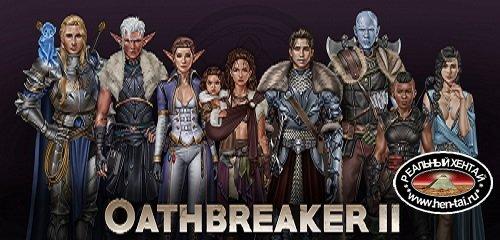 Oathbreaker II (2020/PC/ENG)