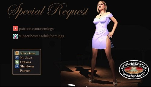Special Request [v.0.3] [2020/PC/ENG/RUS] Uncen